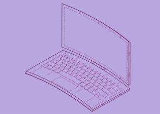 Intel, патент