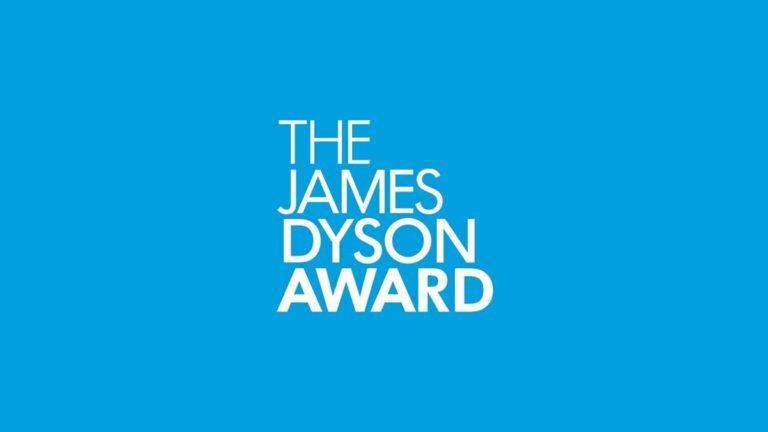 Жюри James Dyson Award 2021 объявило международный шорт-лист проектов
