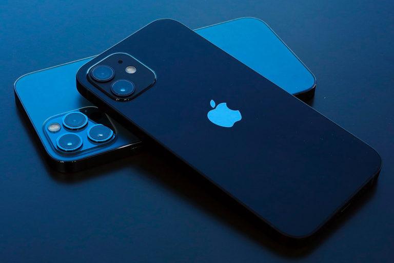 Apple увеличивает производство iPhone 13 на 20 процентов!