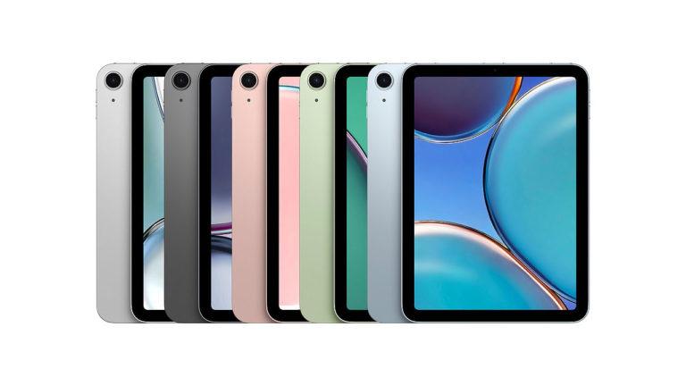 Обновлённый iPad mini выйдет осенью