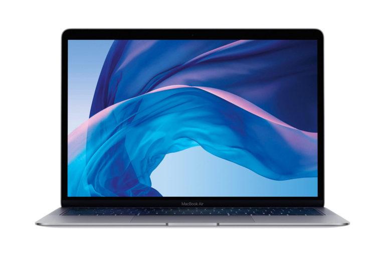 Новый MacBook Air получит Mini LED дисплей