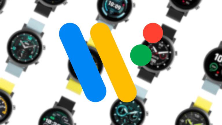 Wear OS 3 будет на TicWatch и Samsung?