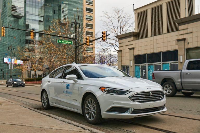 Mobileye начал тестировать автономные машины в Нью-Йорке