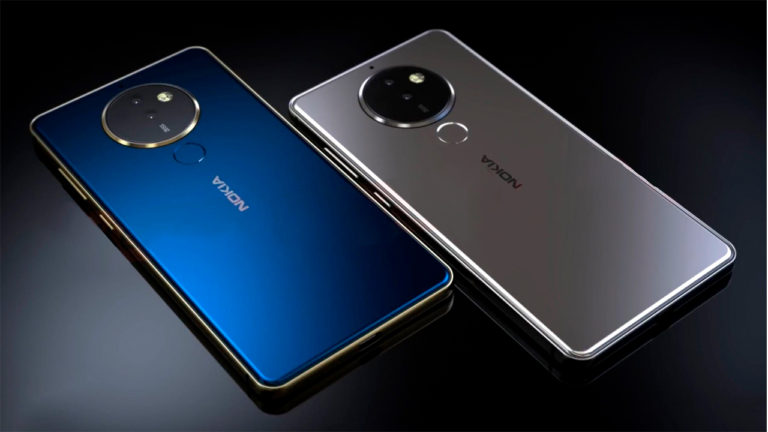 Флагманский Nokia 10 выйдет уже скоро