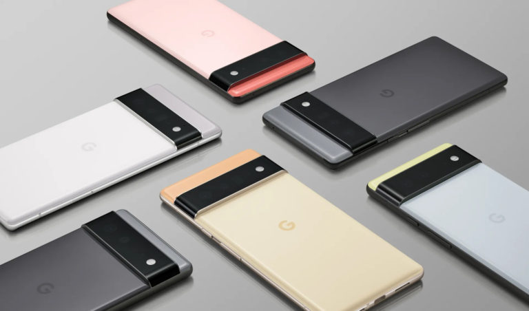 Google готовит ответ подписке Apple One в новом Pixel?