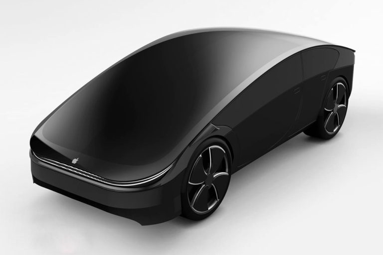 iPhone 13, AirPods 3 и Apple Car: Чего ждать от Apple до конца 2021 года
