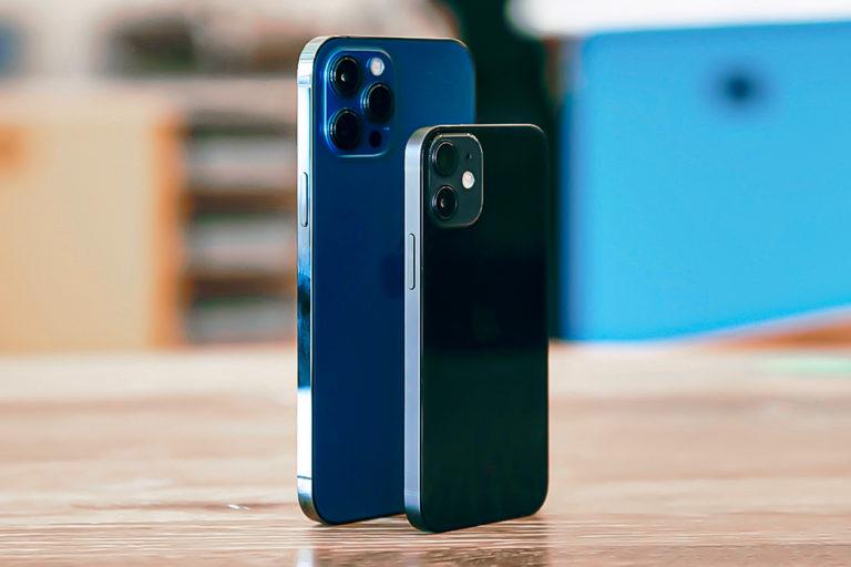 iPhone 13 будет без кнопок? Возможно…