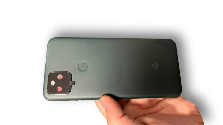 Google покажет новый Pixel?