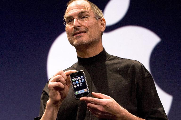 iPhone Nano был упомянут в одном из последних имейлов Стива Джобса