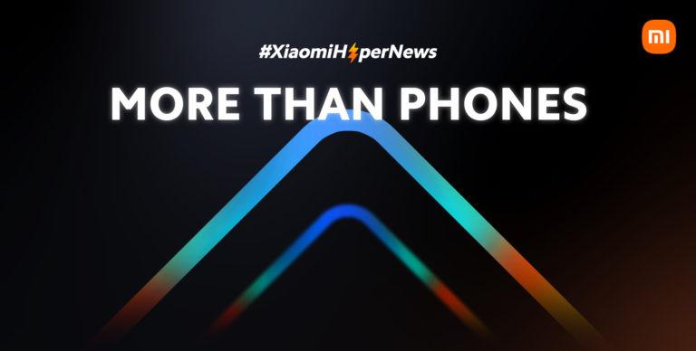 Xiaomi представил 11T и 11T Pro, 11 Lite 5G NE, Mi Smart Band 6 с NFC и многое другое…