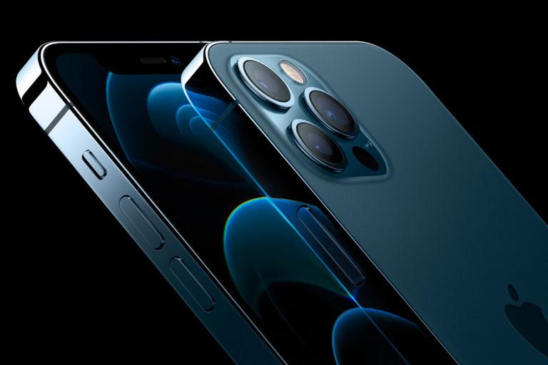 iPhone 13 Pro Max с терабайтом памяти будет стоить больше 200 тысяч рублей?