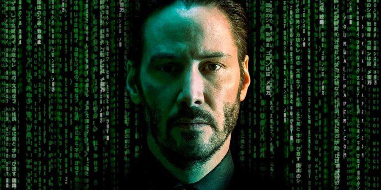 Матрица: Воскрешение. Вышел первый трейлер четвертой части