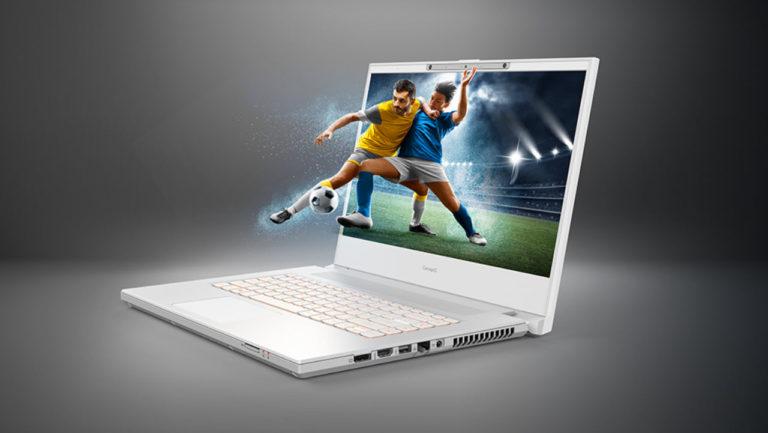 ACER представила ноутбук со стереоэффектом и другие ПК и лэптопы на Next@ACER 2021