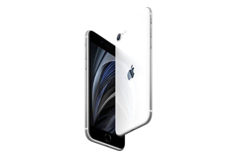 iPhone SE может получить сканер отпечатков пальцев и Face ID. Анонс уже весной 2022 года!
