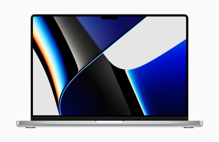 MacBook Pro: Это «чудовище» в теле ноутбука или «То, что надо»… Ну почти…