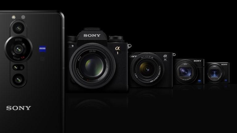 Sony Xperia Pro-I — это что-то принципиально новое на рынке смартфонов